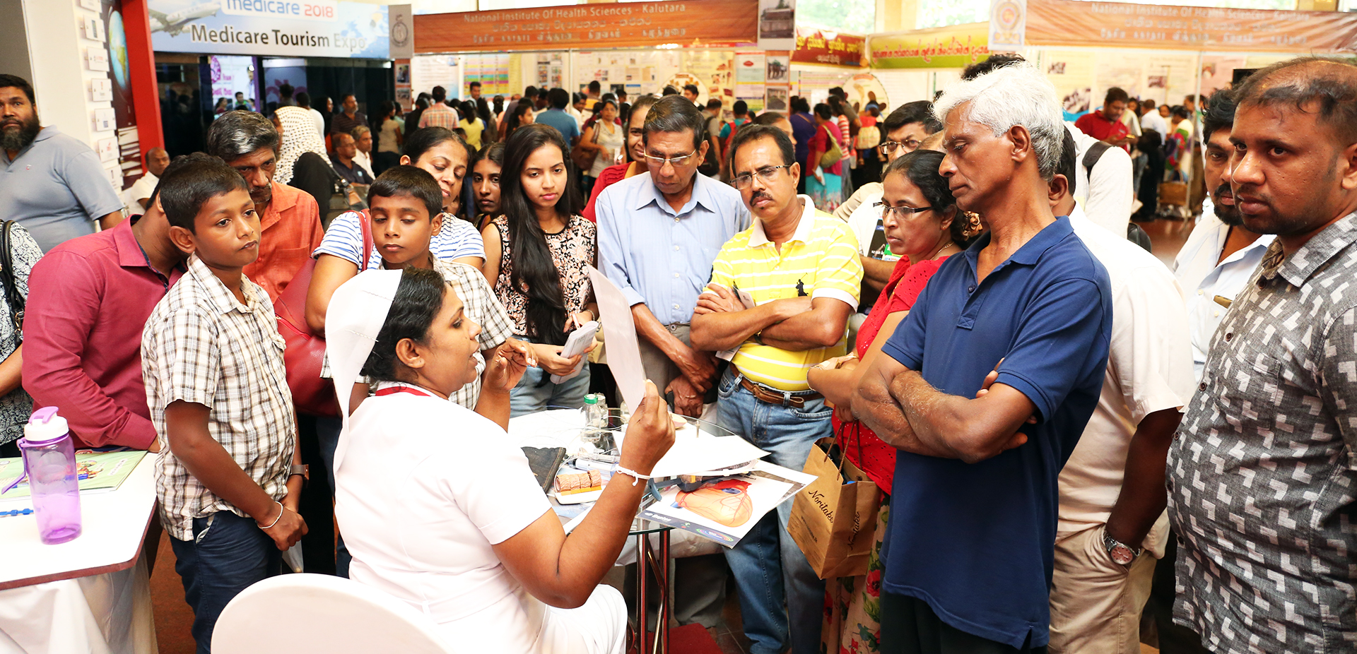 Medical Tourism ExhibitionsGlobal Fairs